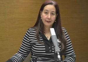 Piel de Mariposa, Epidermolisis Ampollar, Liliana Consuegra en Blu Radio - Debra Colombia