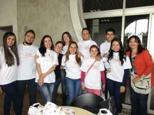 Navidad 2015 Fundación Bolivar - Debra Colombia